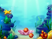 Denizde Balon Patlat